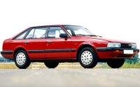 Mazda 626 GC, хэтчбэк