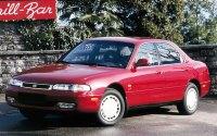 Mazda 626 GE, седан