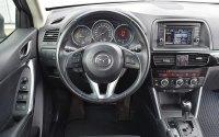 Mazda CX-5 KE, интерьер