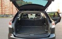 Mazda CX-9 TB, багажник
