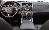 Mazda CX-9 TB, интерьер