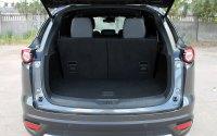 Mazda CX-9 TC, багажник