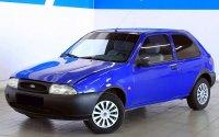 Ford Fiesta Mk4, 3-дверный