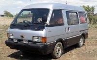 Mazda Bongo 1985 Van