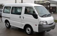 Mazda Bongo 2004 Van