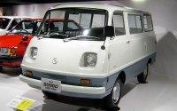Mazda Bongo F1000 Van