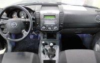 Mazda BT-50 2007 интерьер