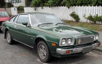 Mazda Cosmo CD 1975-1981