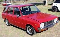 Mazda Familia 1300, универсал