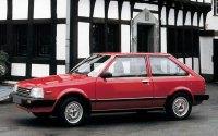 Mazda Familia BD, хэтчбэк