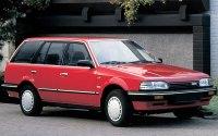 Mazda Familia BF, универсал