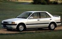 Mazda Familia BG, седан