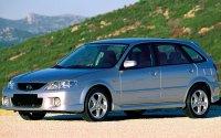 Mazda Familia BJ, универсал