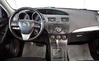 Mazda3 BL, интерьер