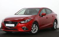 Mazda3 BN, седан