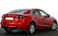 Mazda3 BN, седан, вид сзади